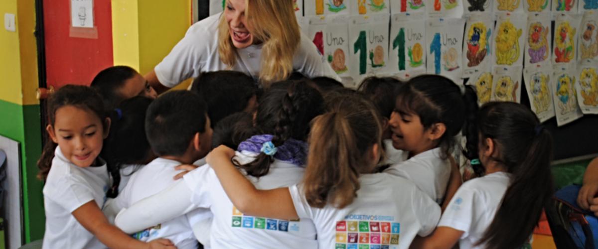Carta a la Coordinadora Residente de las Naciones Unidas y PNUD en Chile