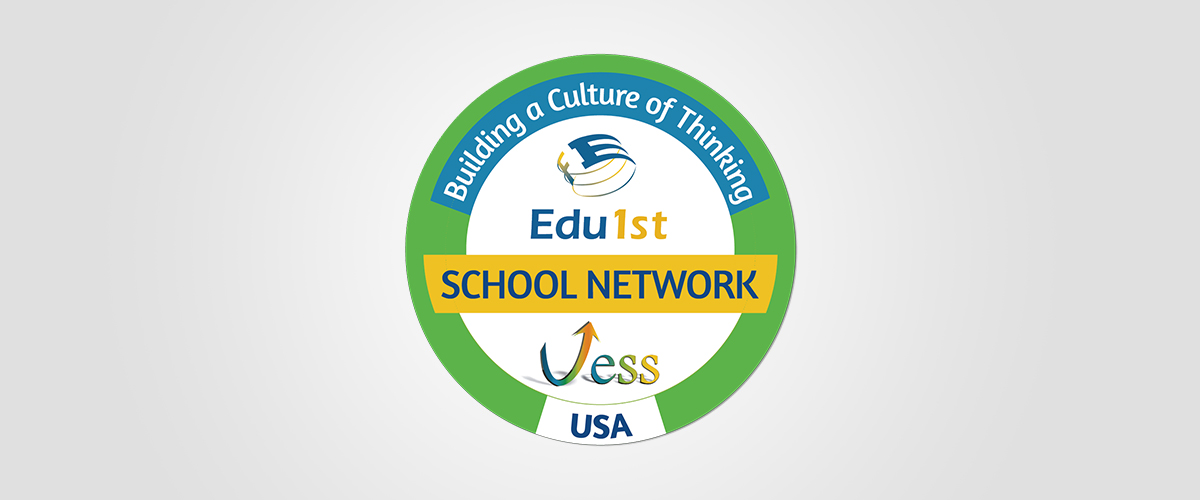 School Network: VESS School Network in America and Spain.
