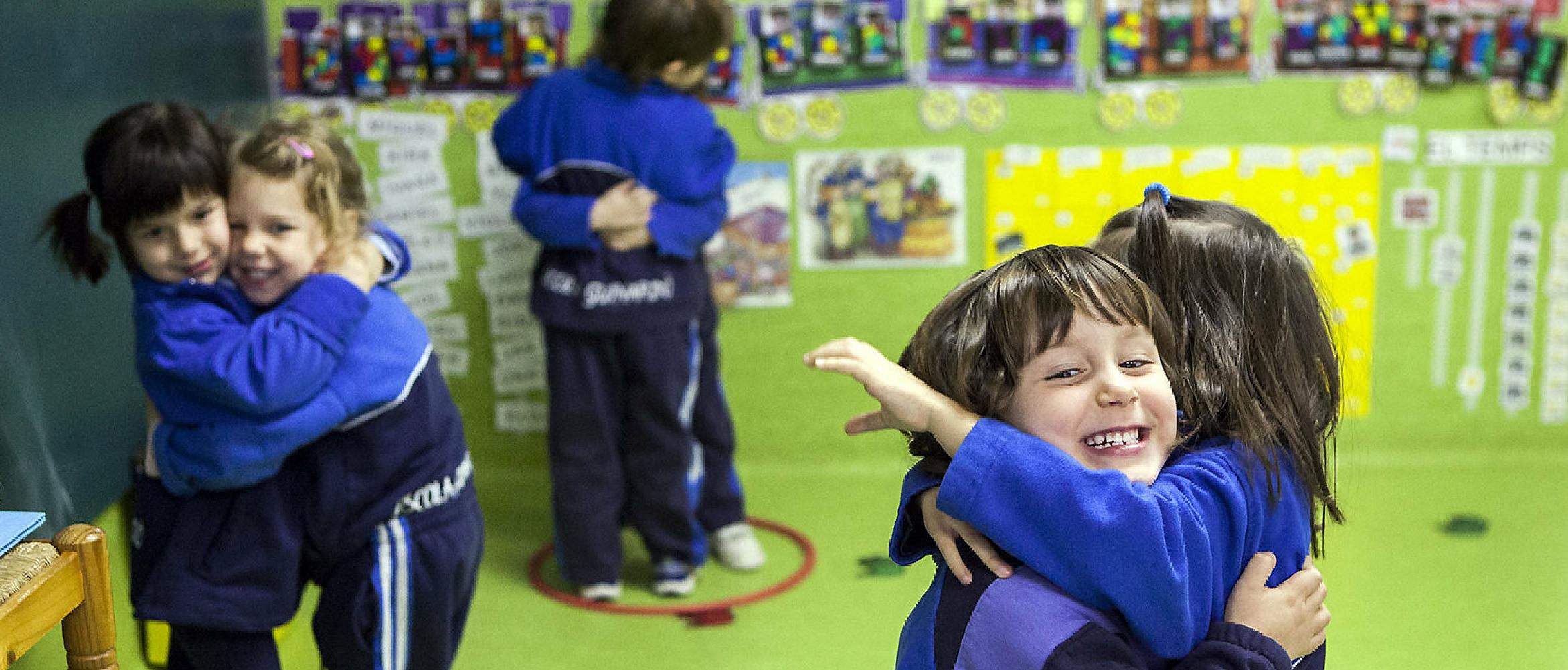 Creen a Catalunya la primera càtedra universitària del món en neuroeducació