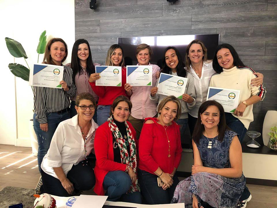 Estudiantes de la Licenciatura en Educación Infantil de la Universidad El Bosque realizan práctica internacional en Florida a través de alianza con Edu1st