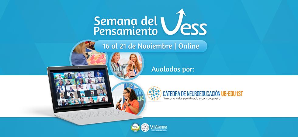 Semana Internacional del Pensamiento VESS: