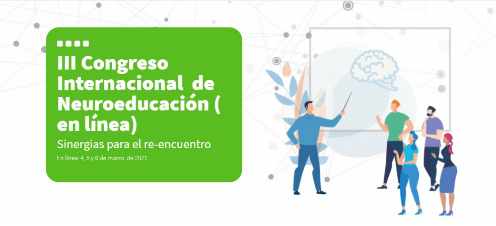 III Congreso Internacional de Neuroeducación