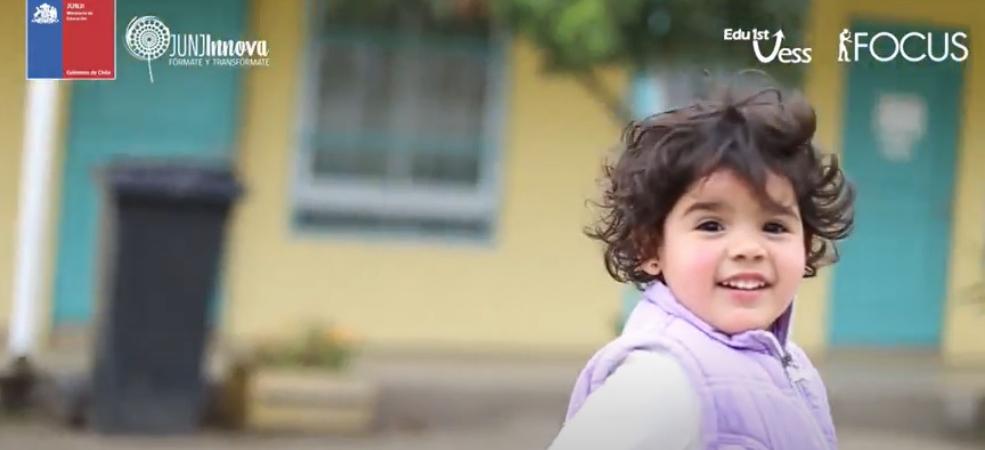20 Jardines Infantiles de JUNJI Chile culminan primer etapa de formación VESS