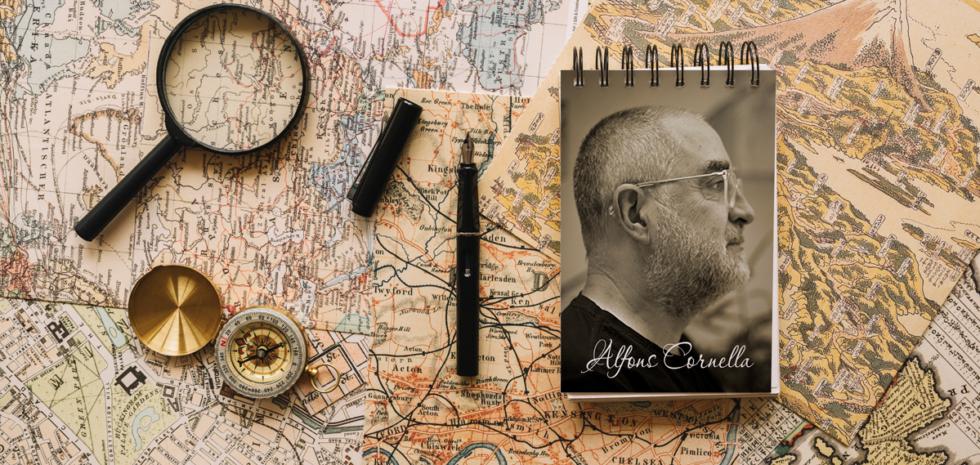 10 curiosidades sobre Alfons Cornella