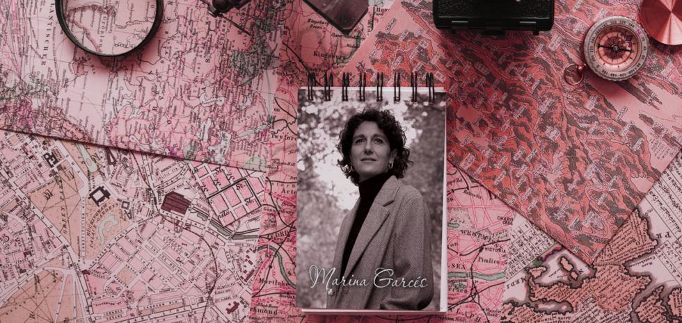 10 curiosidades sobre Marina Garcés