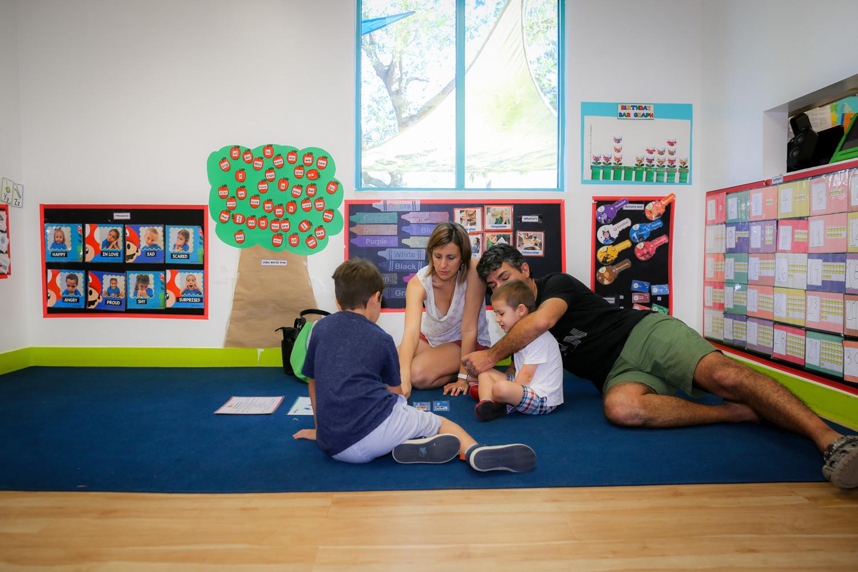 ¿Cómo involucrar a las familias en el aprendizaje?