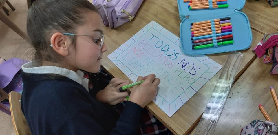 Leer y escribir en infantil: métodos, neurociencia y VESS
